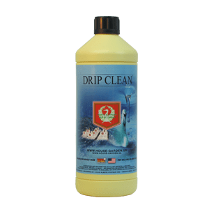 House and Garden Van De Zwaan Drip Clean