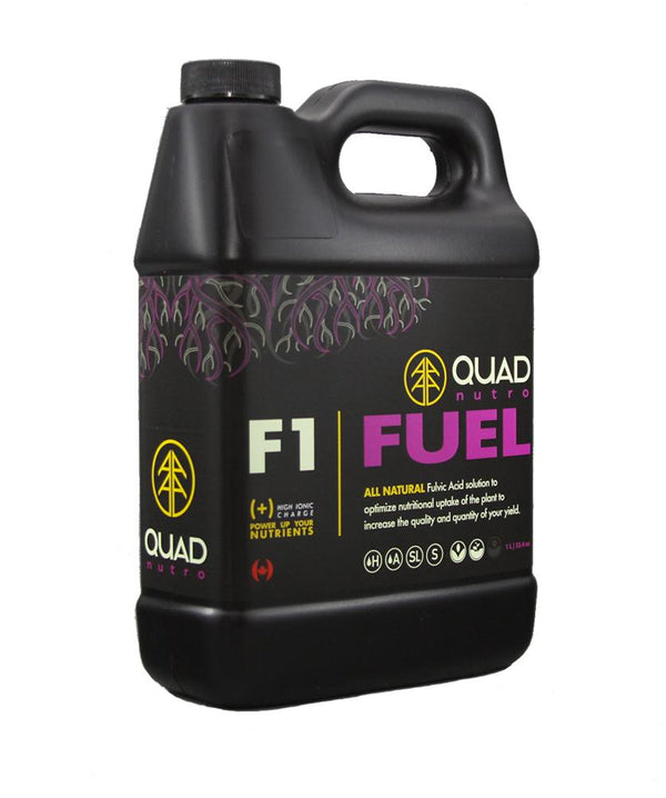 Quad Nutro Nutrients Fuel (F1)