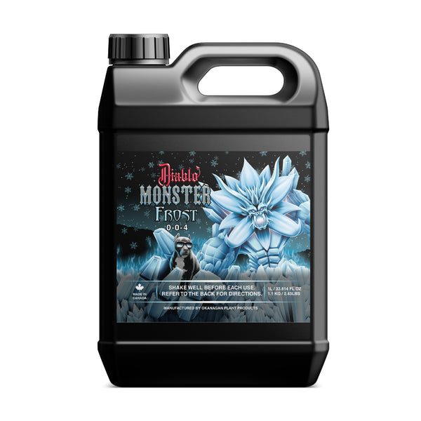Diablo Nutrients DIABLO MONSTER FROST