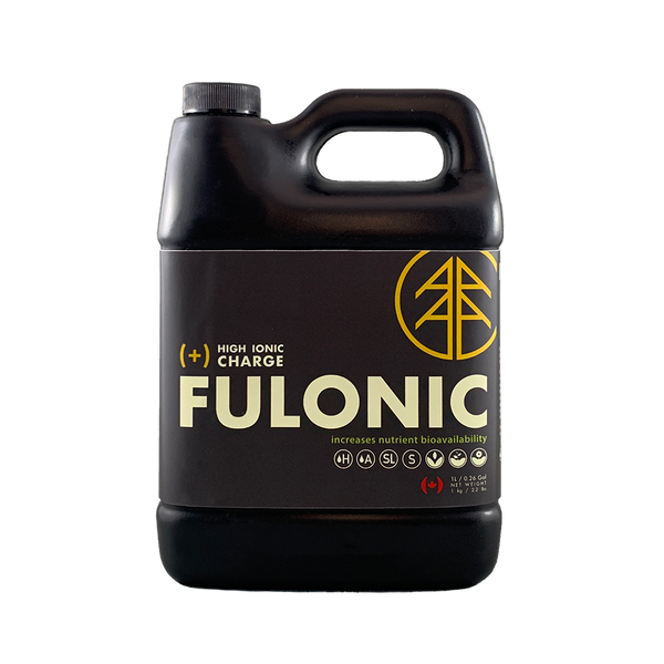 Quad Nutro Nutrients FULONIC