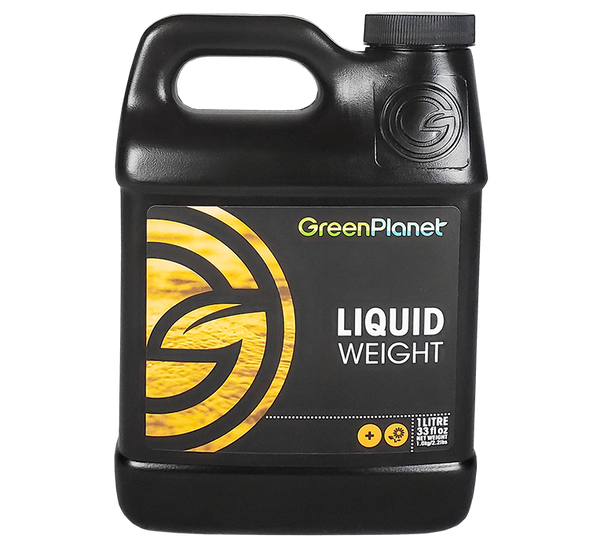 GreenPlanet Nutrients Liquid Weight (W-8)