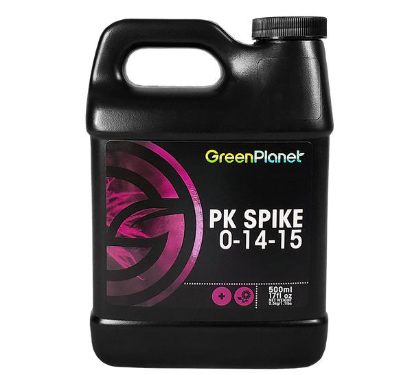 GreenPlanet Nutrients PK Spike (0-14-15)