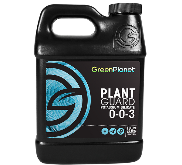 GreenPlanet Nutrients Plant Guard (0-0-3)