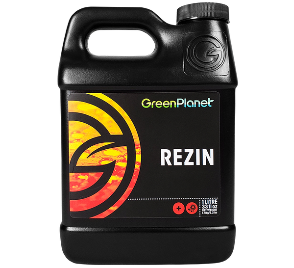GreenPlanet Nutrients REZIN