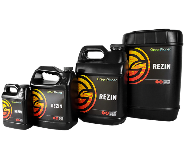 Green Planet Nutrients REZIN