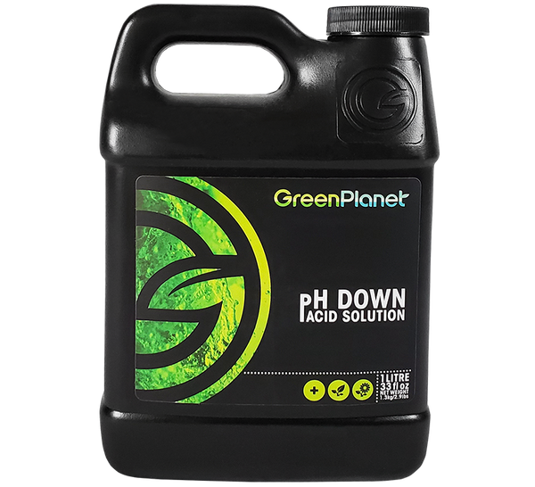 GreenPlanet Nutrients pH DOWN