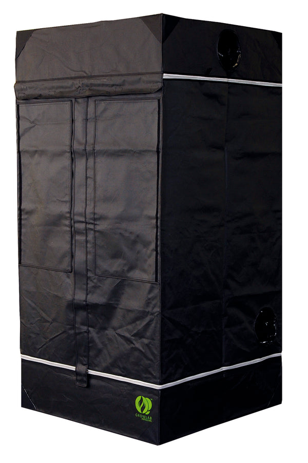 "GrowLab GL100 3'3"" x 3'3"" x 6'7"" Grow Tent"