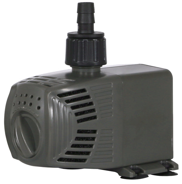 EcoPlus Adjustable Water Pump ECO 291 GPH