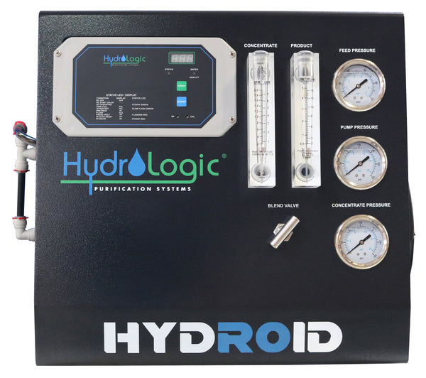 HydroLogic Hydroid - Compact Commercial RO System Up To 5,000 GPD