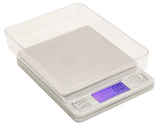 Measure Master® 3000 g Precision Digital Scale with 2 Trays