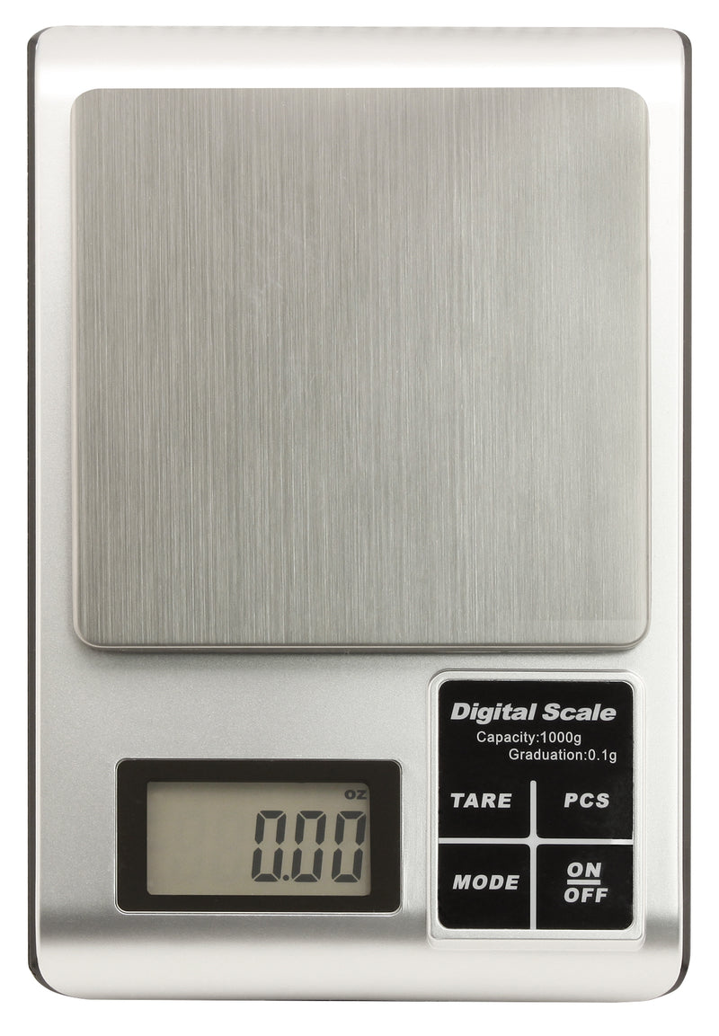 Measure Master® 1000 g Digital Scale with Tray