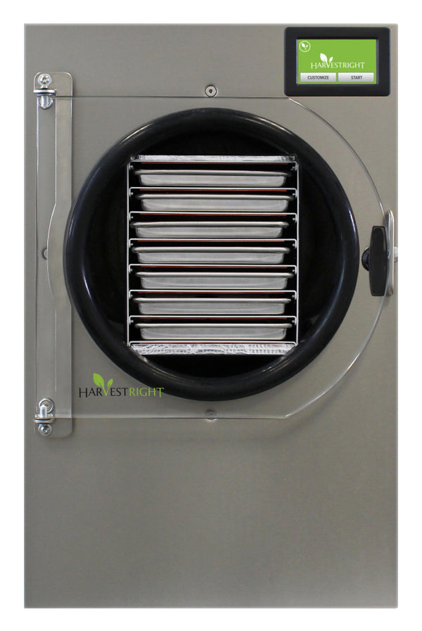 Harvest Right™ Pharmaceutical Freeze Dryer Medium