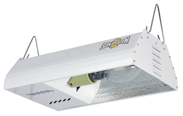 Sun System® HPS 150W Grow Light Fixture