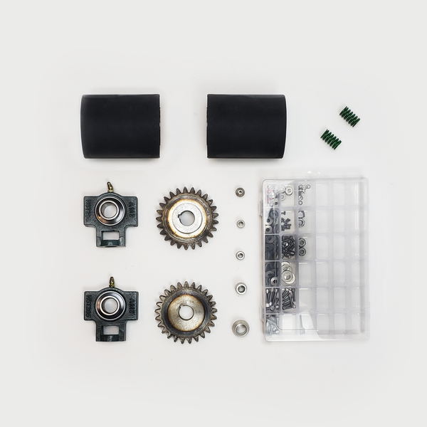 HP BUCKER PARTS KIT