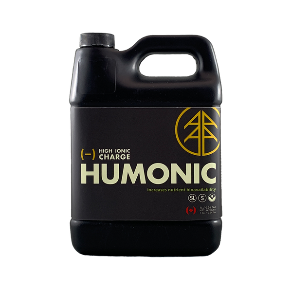 Quad Nutro Nutrients HUMONIC