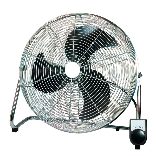"Wind Devil - 18"" Floor Fan / 3 Speeds"