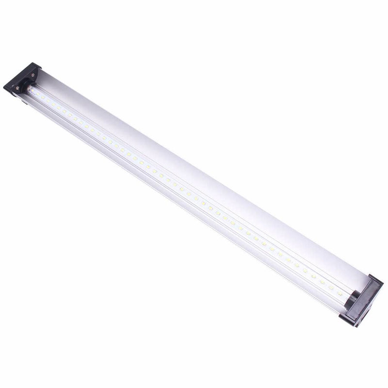Lightstick LED 4' Grow Light Strip 48W W / REFLECTOR 120-240V