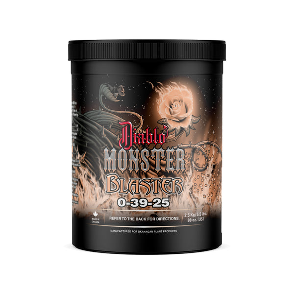 Diablo Nutrients DIABLO MONSTER BLASTER