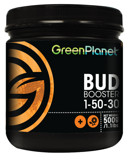 GreenPlanet Nutrients Bud Booster 1-50-30