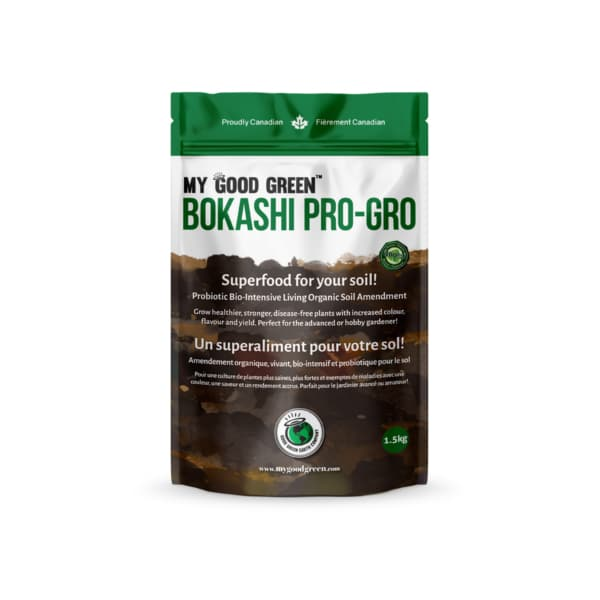 My Good Green Bokashi Pro-Gro