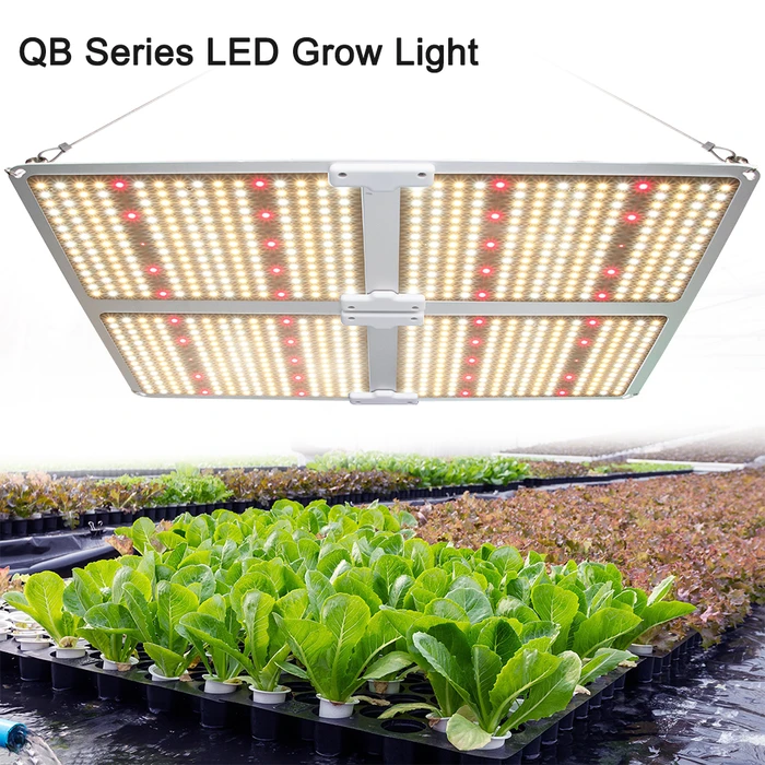 Vivaled Quantum Board Dimmable Grow Light 440W