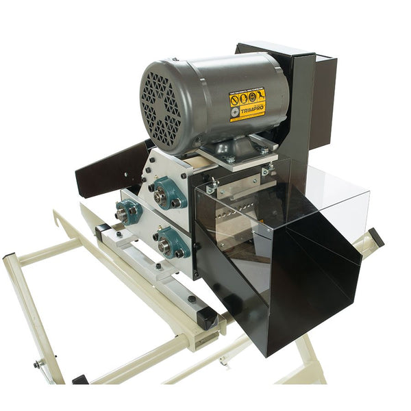 Trimpro Bucker Hemp Debudder & Bucking Machine