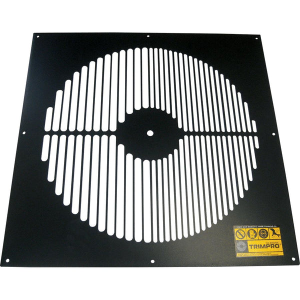 Trimpro Grate for Original 1/2 - 1/2