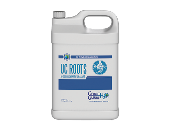 Current Culture H2O Cultured Solutions UC Roots Nutrients