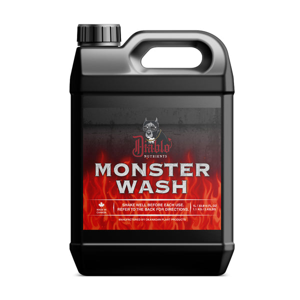 Diablo Nutrients DIABLO MONSTER WASH