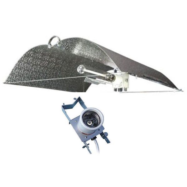 Adjust-A-Wings Enforcer Large Reflector (with Socket Kit) in Canada - IndoorGrowingCanada
