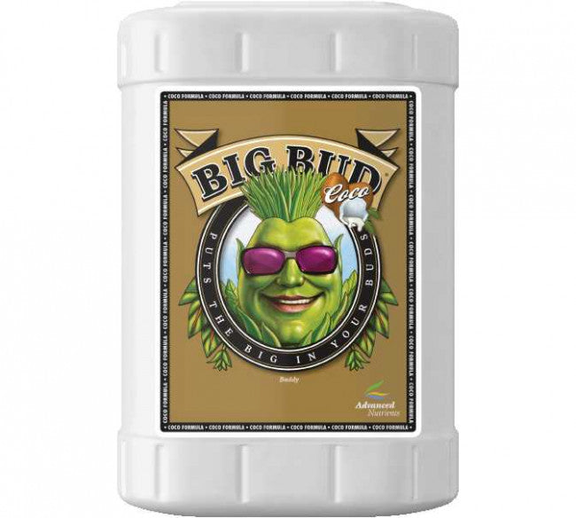 Advanced Nutrients Big Bud Coco Liquid