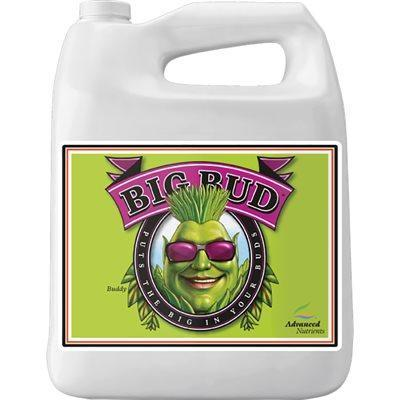 Advanced Nutrients Big Bud Liquid 4L in Canada - IndoorGrowingCanada