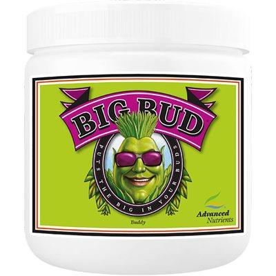 Advanced Nutrients Big Bud Powder 130g in Canada - IndoorGrowingCanada