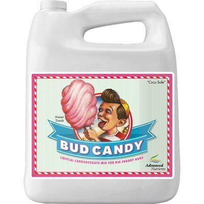 Advanced Nutrients Bud Candy 4L in Canada - IndoorGrowingCanada