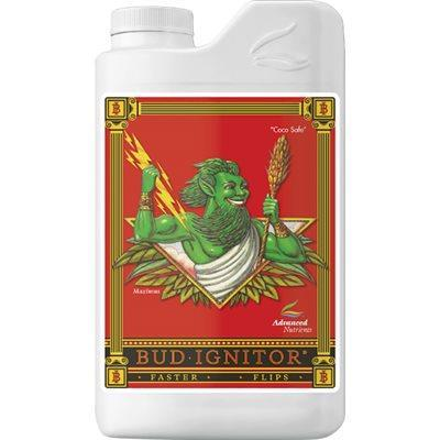 Advanced Nutrients Bud Ignitor 1L in Canada - IndoorGrowingCanada