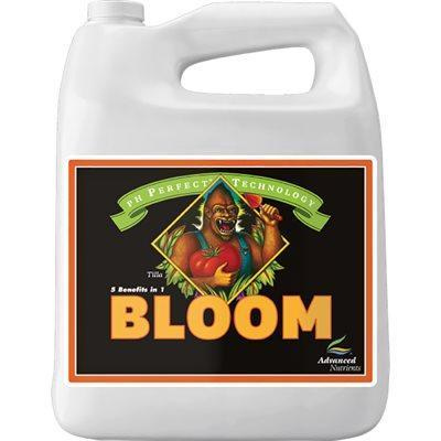 Advanced Nutrients PH Perfect Bloom 4L in Canada - IndoorGrowingCanada