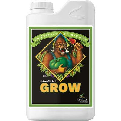 Advanced Nutrients PH Perfect Grow 1L in Canada - IndoorGrowingCanada