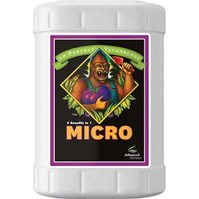 Advanced Nutrients PH Perfect Micro 23L in Canada - IndoorGrowingCanada