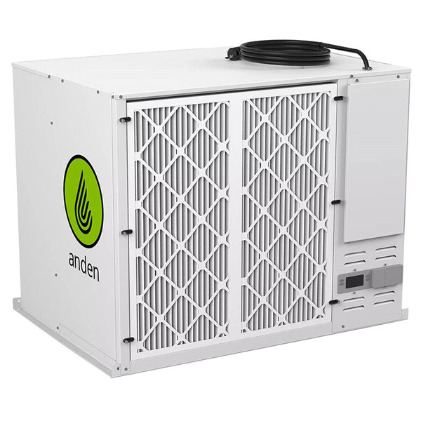 Anden A710 Industrial Dehumidifier 710 Pints / Day 240V