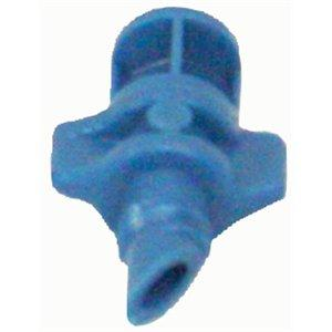 Antelco BLUE SPRAYER 90° 0.04''