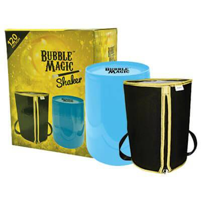 Gro1 Bubble Magic Shaker Kit 120 Microns in Canada - IndoorGrowingCanada