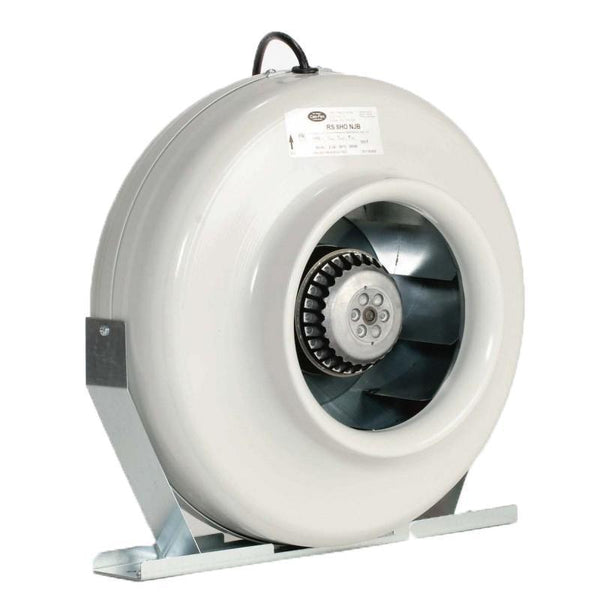 "Can-Fan S 800 520 CFM 8"" Inline Fan in Canada - IndoorGrowingCanada"