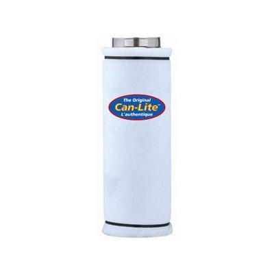 "Can-Filters Can-Lite 600 CFM 6"" Carbon Filter in Canada - IndoorGrowingCanada"