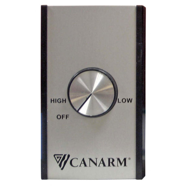 Canarm Fan Speed Control MC10