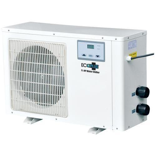 EcoPlus 1-1 / 2 HP Chiller Commercial Grade (max 1,135 Liters)