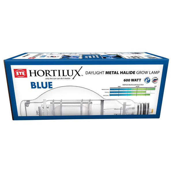EYE Hortilux Blue MH 600W Grow Light