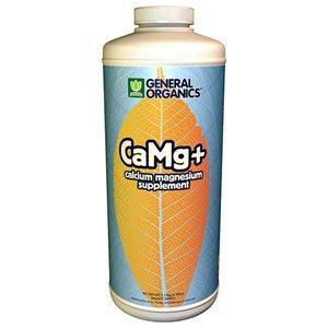 General Organics CAMG+ 946ML Nutrient in Canada - IndoorGrowingCanada