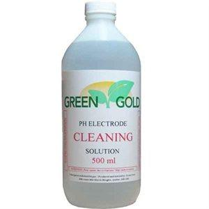 Green Gold Nutrients Cleaning Solution 500 ml