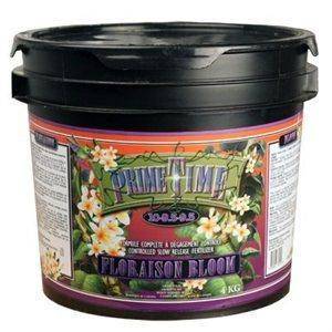 Green Gold Nutrients Prime Time Bloom 4 kg