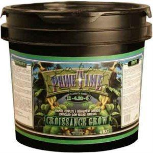 Green Gold Nutrients Prime Time Grow 4 kg